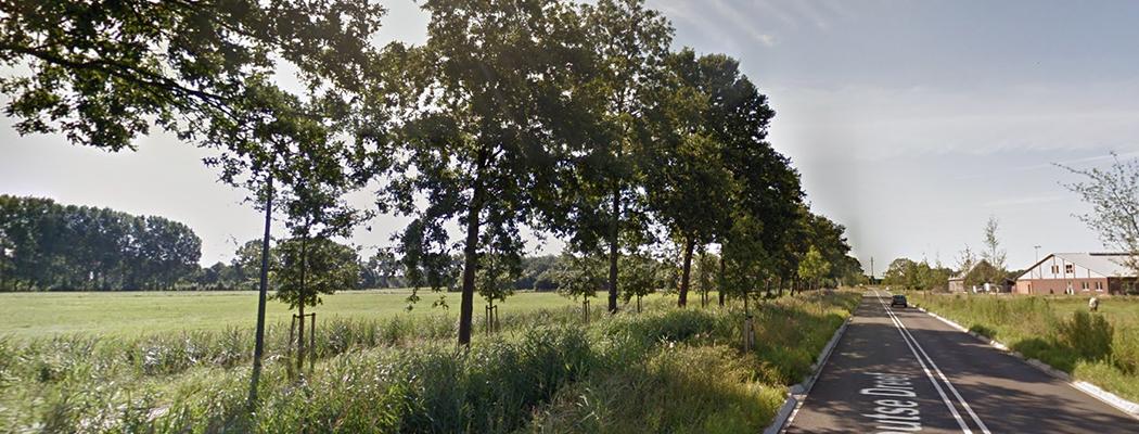 Stiphoutse Dreef, Helmond