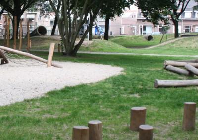 Stuivesantplein, Tilburg