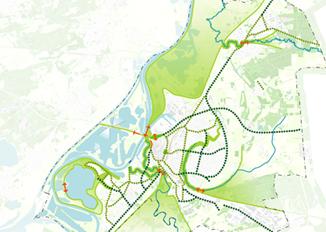Groenvisie, Roermond