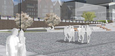 Nieuw buitendijks park voor Venlo