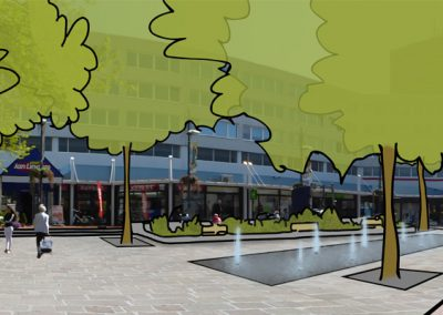 Revitalisatie centrum, Brunssum