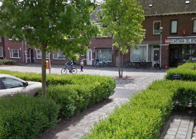 Hertogplein, Tilburg