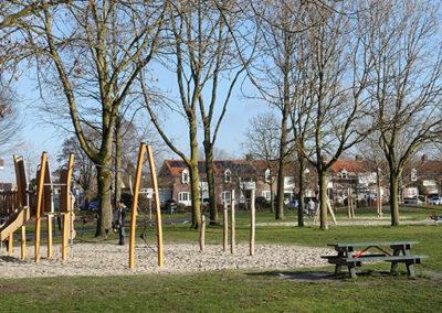 Wilhelminapark Valkenswaard