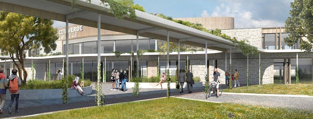CITAVERDE College, Roermond